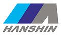 阪神生コン建材工業株式会社 ロゴ画像